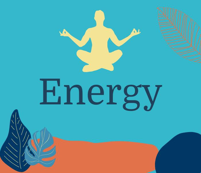 10 Tips for Replenishing your Energy Store