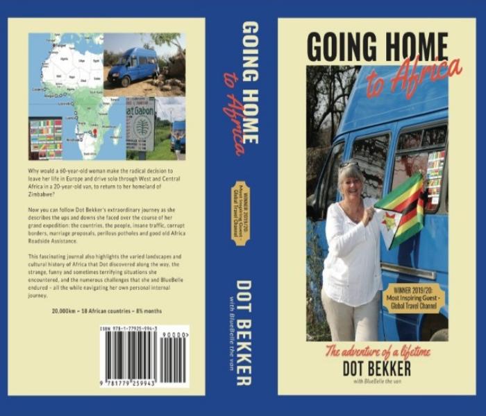 Dot bekker book cover
